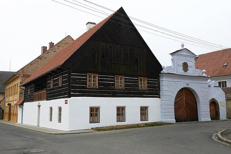 roubenka